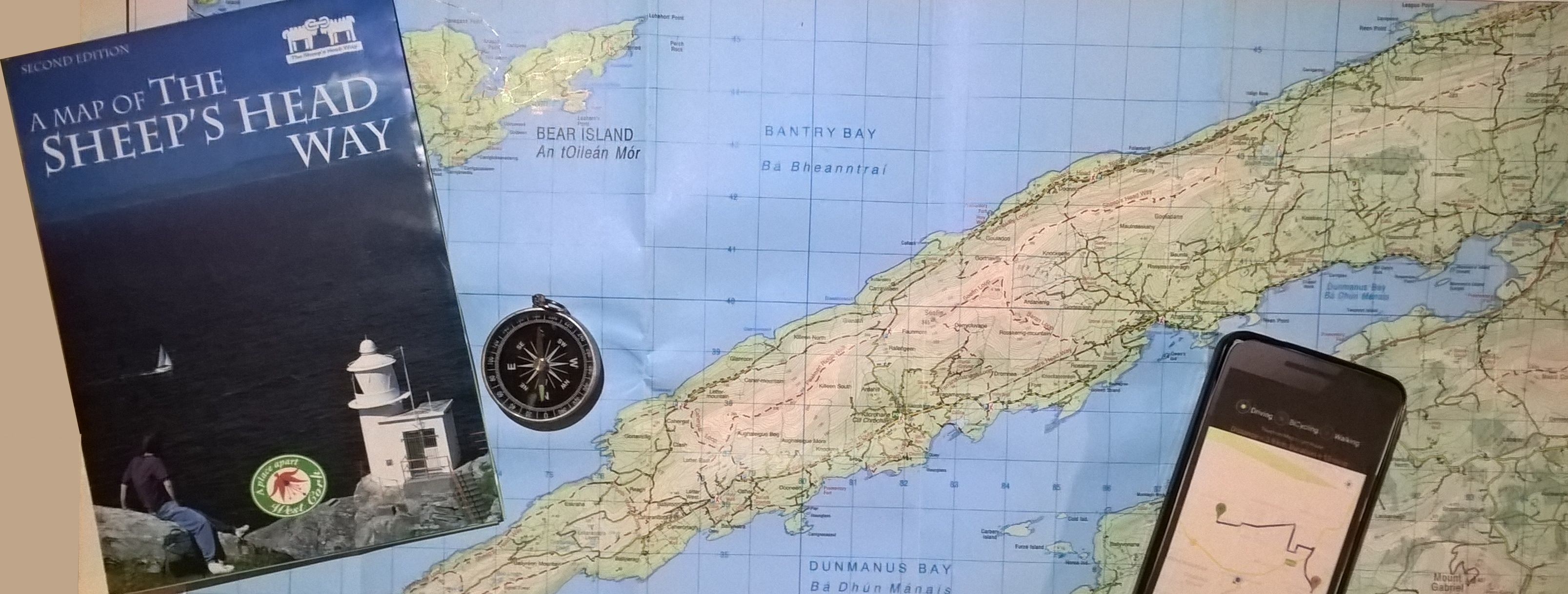 Maps & GPS